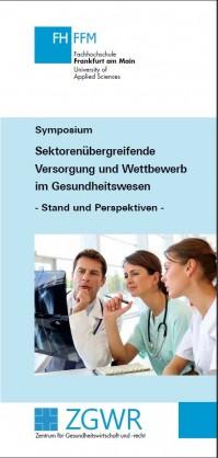 Flyer Symposium Januar 2013